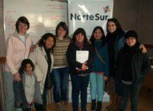 Articulamos con el Ministerio de Desarrollo Social de Río Negro