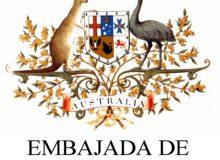 Fuimos preseleccionados por la Embajada de Australia