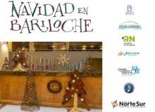 Lanzamos las propuestas de ornamentación para Navidad en Bariloche
