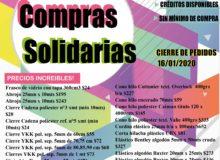 Nueva Compra Solidaria